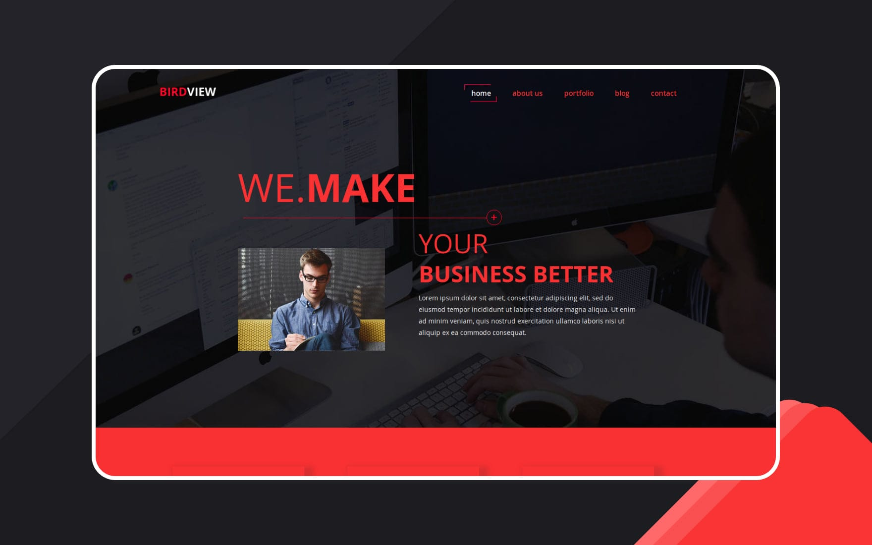 bird-view-webtemplate