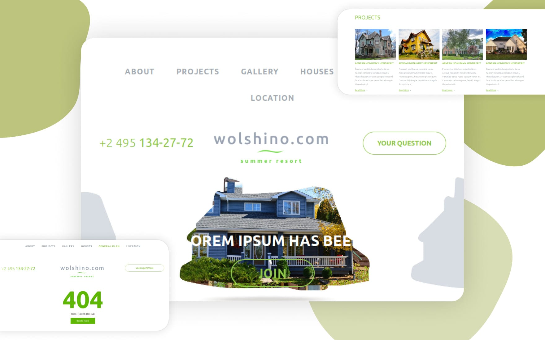 Wolshino a Hotel Category Flat Bootstrap Responsive Web Template
