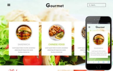 Gourmet a Hotel Category Flat Bootstrap Responsive Web Template