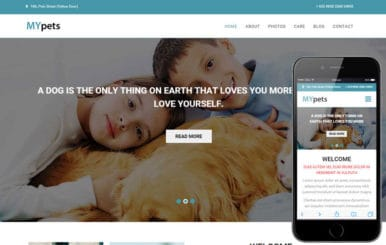 My Pets a Animal Category Flat Bootstrap Responsive Web Template