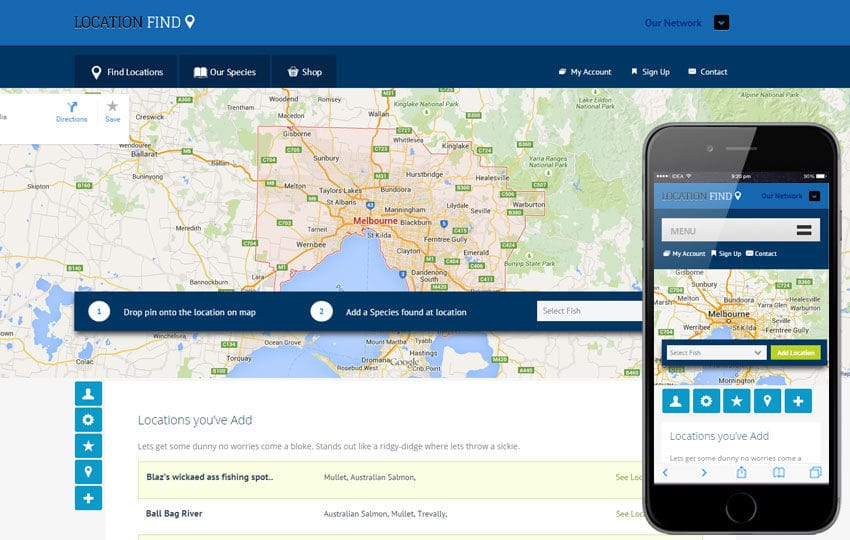 Location a Travel Guide Flat Bootstrap Responsive web template