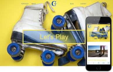 Glide a Sports Category Flat Bootstrap Responsive Web Template