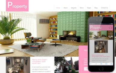 Property a Real Estate Category Flat Bootstrap Responsive Web Template