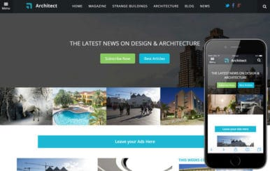 Architect a Real Estate Category Flat Bootstrap Responsive Web Template