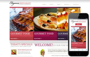 Elegance a Hotel Category Flat Bootstrap Responsive web template