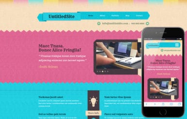 Fringila a Corporate Agency Flat Bootstrap Responsive Web Template