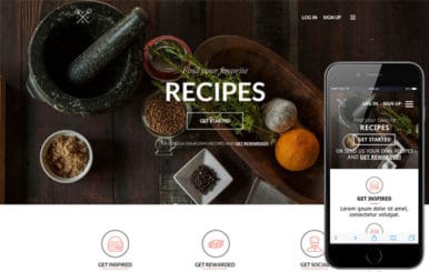 Fudi a Hotel Category Flat Bootstrap Responsive web template