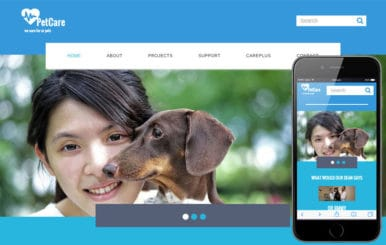 Pet Care a Animal Category Flat Bootstrap Responsive Web Template