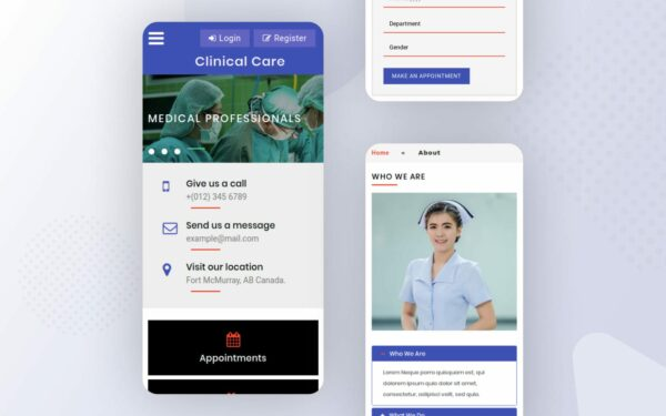 clinical-mobile-app