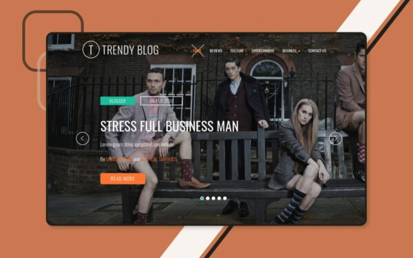 trendyblog-w3layouts-website-templates