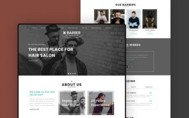 barber featured image