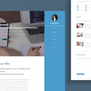 conjoint-web-template