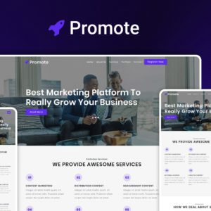 promote featured image