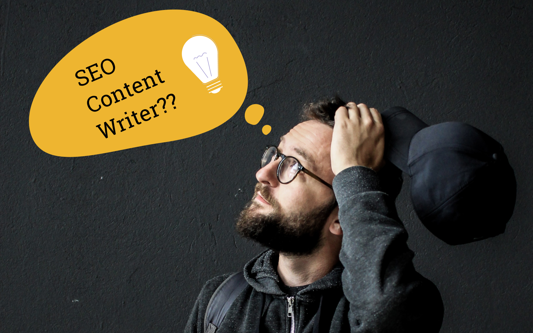 How to be an SEO Content Writer?