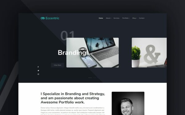 portfolio-website-templates