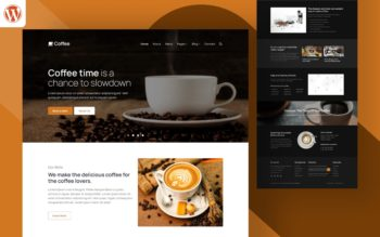 coffee-website-template