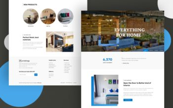 furnishings website template (1)