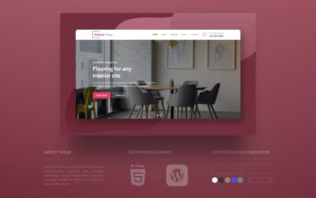 interiorfloor wordpress theme