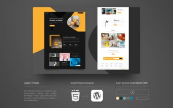 Fitment WordPress Theme